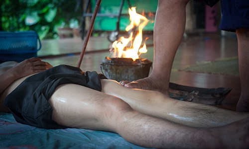 El Blog de Tailandia Masaje Yam Khang