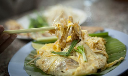 Foto: TAT Phat Thai