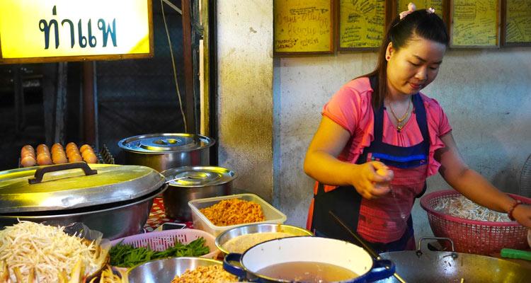 Foto: Chiang Mai Food Tours