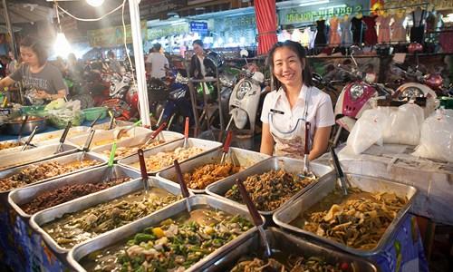 Foto: TAT-Warorot Market