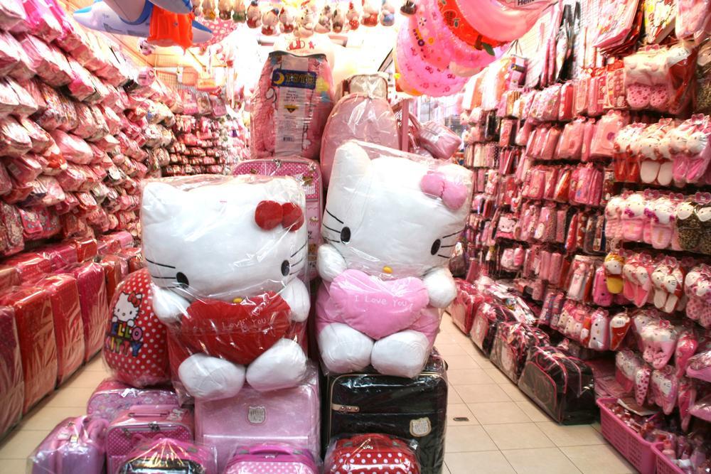 El Blog de Tailandia Tiendas Bangkok____