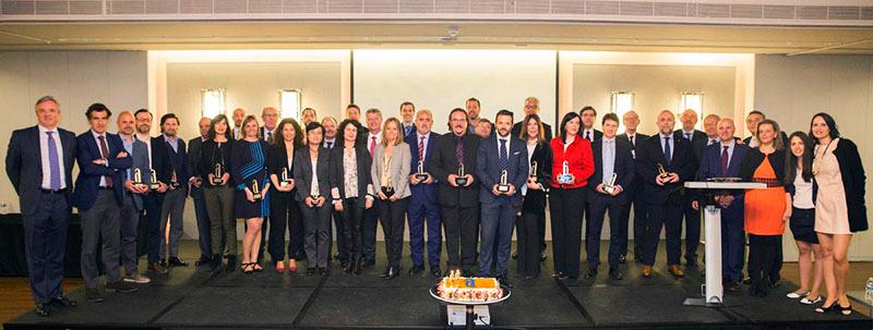 premios agenttravel 2017