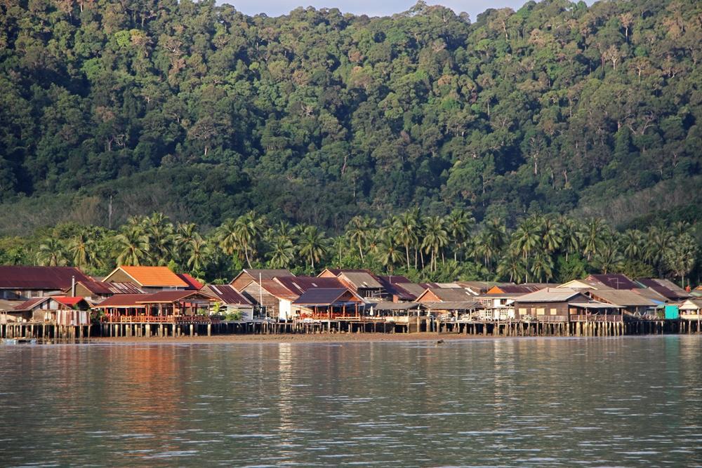 El Blog de Tailandia Lanta Town_