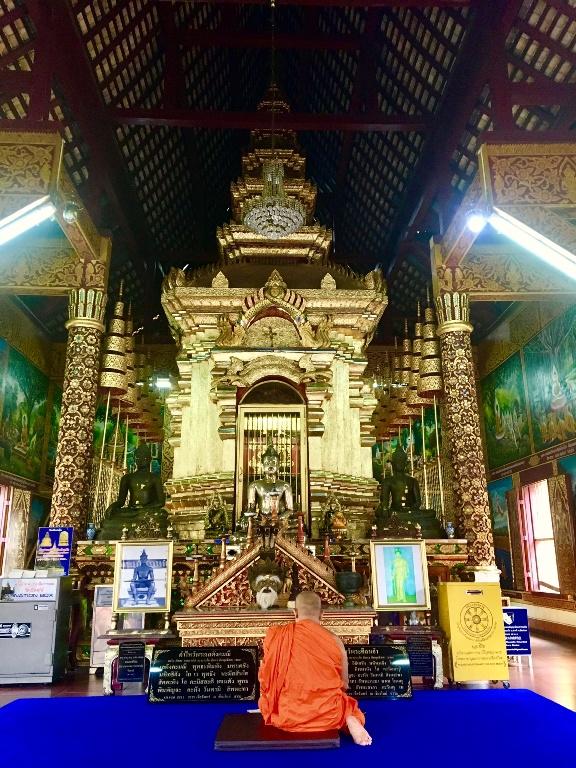 Foto 10_Wat Chiang Man_
