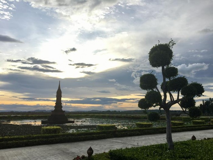 Foto 21 Aeropuerto Sukhothai_
