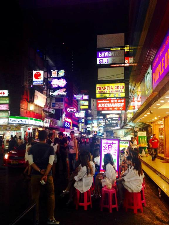 Foto 5_Bangkok at night_