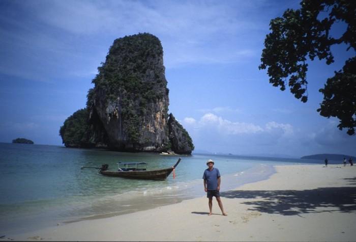 El Blog de Tailandia-En Krabi Luis Mazarrasa_