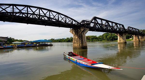 La Media Maratón Internacional del río Kwai 2017
