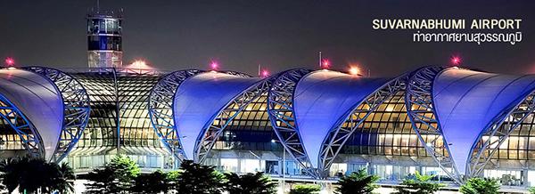 Tailandia 35 millones de visitantes