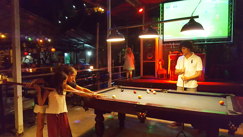 Last Bar Thailand