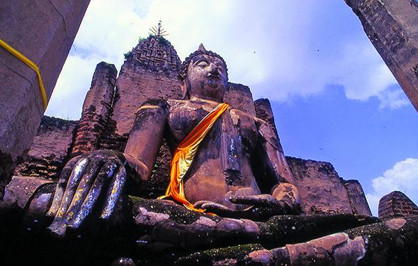 Sukhothai_Tailandia