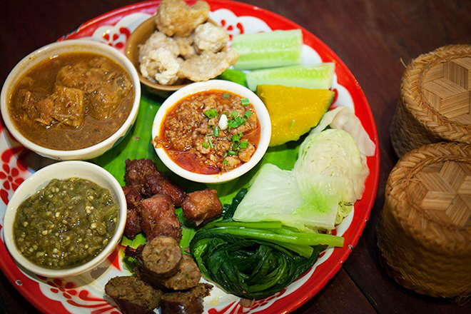 Discover-Thai-Cuisine-through-its-famous-four-regions-Northern 3