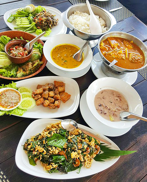 Discover-Thai-Cuisine-through-its-famous-four-regions-Southern 4