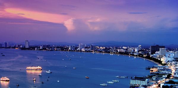 Pataya-Tailandia