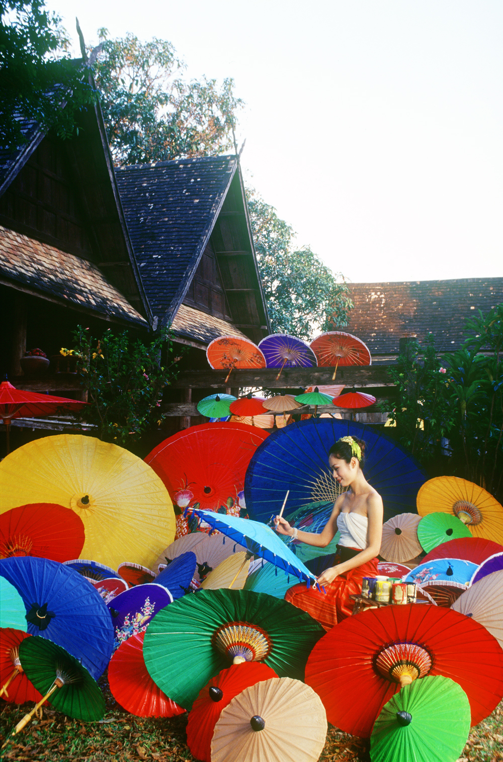 Umbrella-Painting_2-Chiang-Mai_
