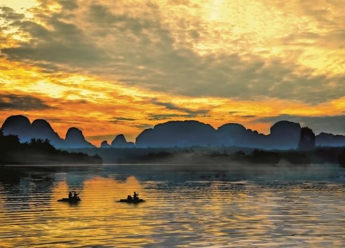Turismo de Tailandia_ Krabi
