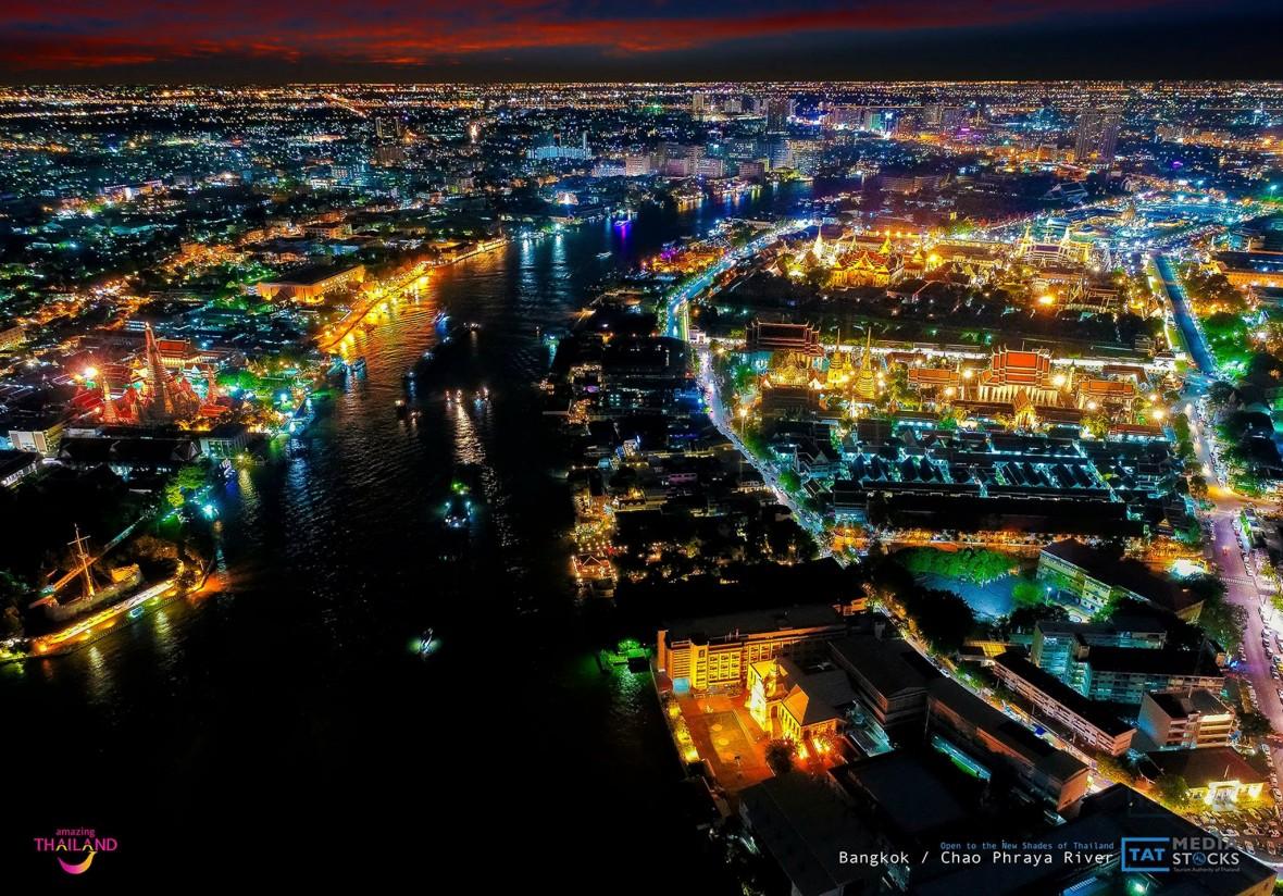 Turismo de Tailandia_Bangkok Encabezado