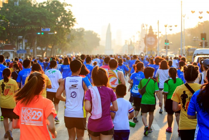 Turismo de Tailandia_Marathon