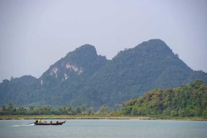 Turismo de Tailandia_Nakhon Si Thammarat