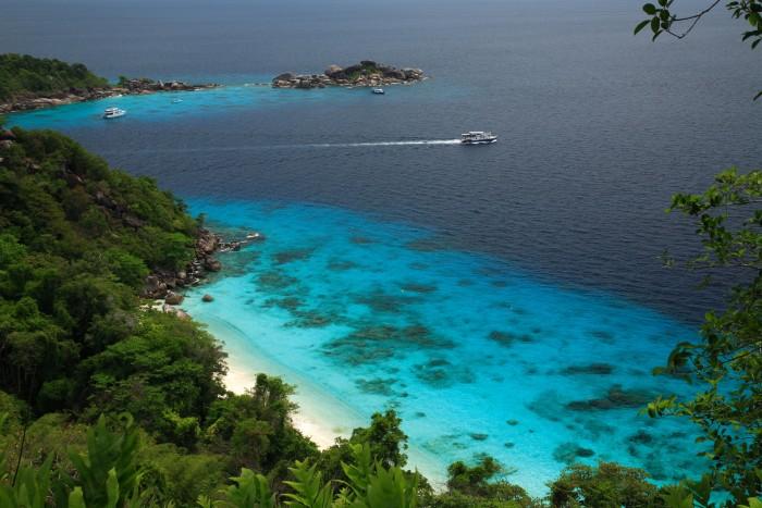Turismo Tailandia_Moko Similan Marine Nationnal Park, Phang-nga44