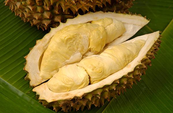 Festival Food & Fruit de Koh Chang