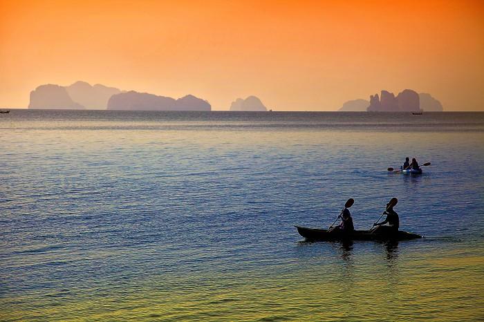 Turismo de Tailandia_Yao Noi Island, Phang-Nga