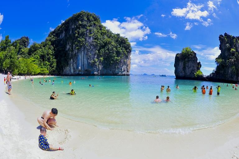Turismo de Tailandia_Krabi