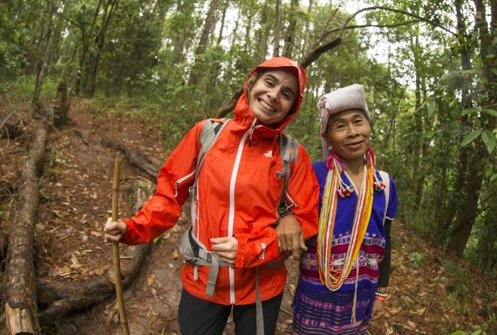 Turismo de Tailandia_Doi Ithanon con Chen Po