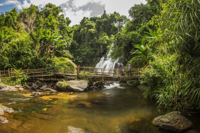 Turismo de Tailandia_Doi Ithanon ruta tribu Karen