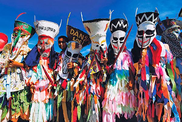 Phi Ta Kon Festival
