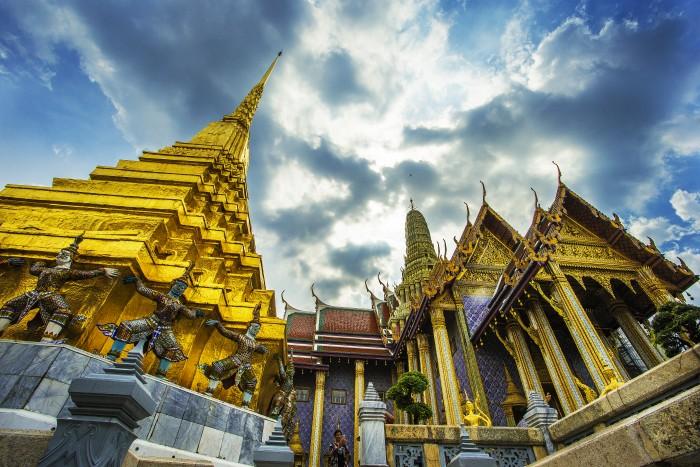 Turismo de Tailandia_Tailandia Palacio Real 019