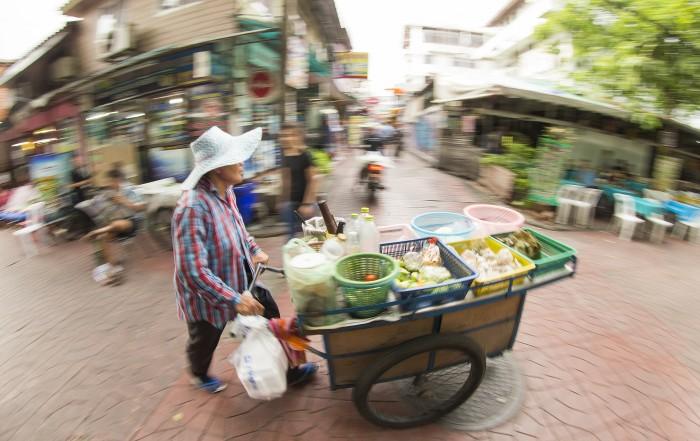 Turismo de Tailndia_ Tailandia Tuk Tuk 022