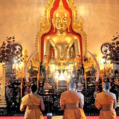 Luxotur-Tailandia, Triángulo de Oro opción Phuket, Krabi, Samui o Maldivas