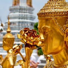 Luxotur-Sawasdee Tailandia