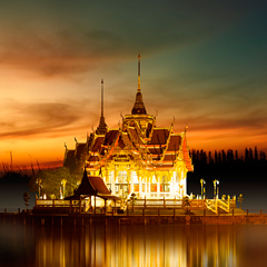 Luxotur-Lo mejor de Birmania y Tailandia