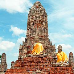 Luxotur-Tailandia al Completo, opción Phuket, Krabi, Samui y Maldivas