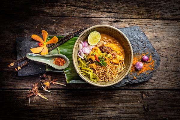 IV Foro Mundial de Turismo Gastronómico de la Organización Mundial del Turismo en Bangkok