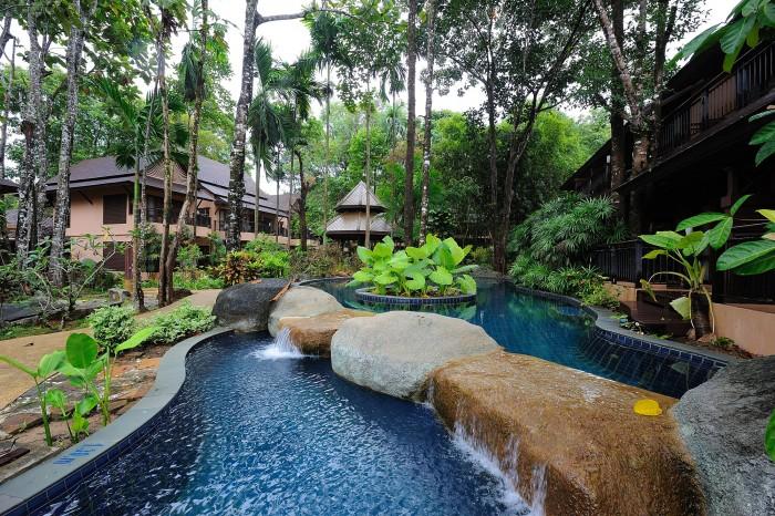 Copyright Khaolak Merlin Resort