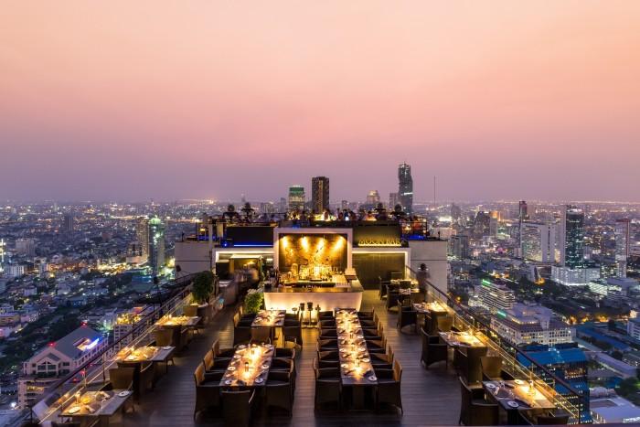 Turismo de Tailandia_BTTHBK_Dining_Moon Bar Restaurant