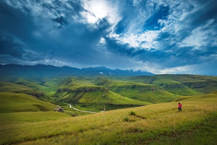 Sudáfrica_Drakensberg