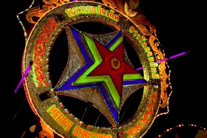 Navidad en Sakon-Nakhon-000488