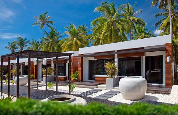 Aava Resort & Spa Khanom