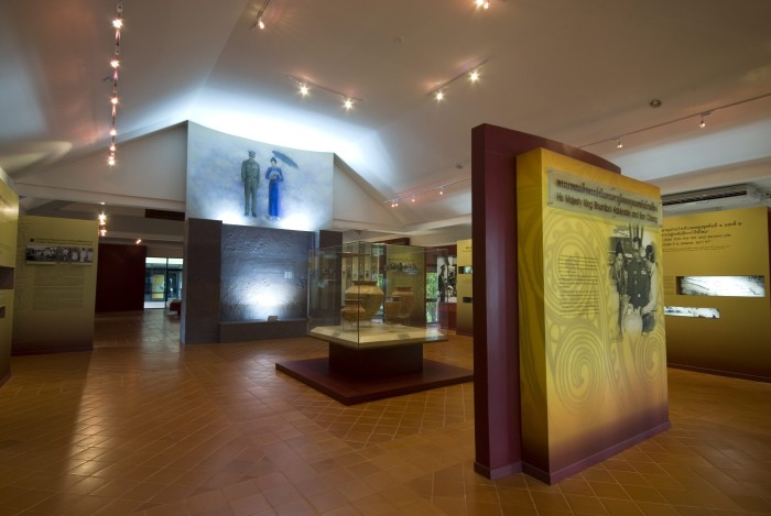 Turismo de Tailandia_ Udon-Thani-000045 Museo Nacional Baan Chiang
