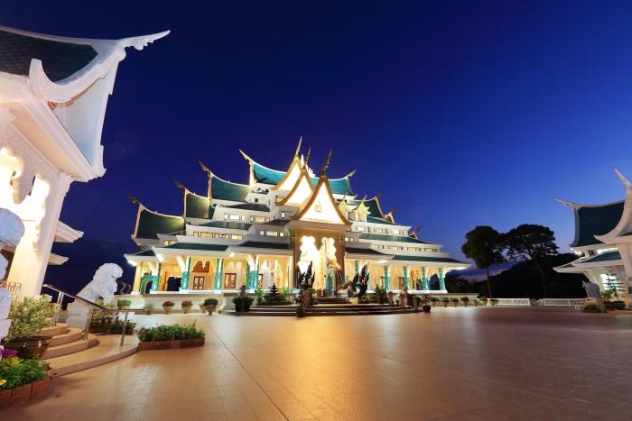 Turismo de Tailandia_Udon-Thani-00016164_PA PHU KON