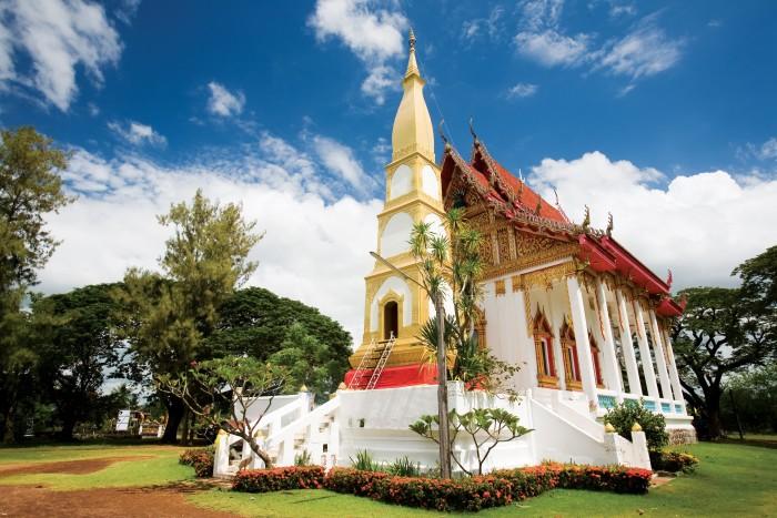 Turismo de Tailandia_ Udon-Thani-000217 TEMPLO EJEMPLO