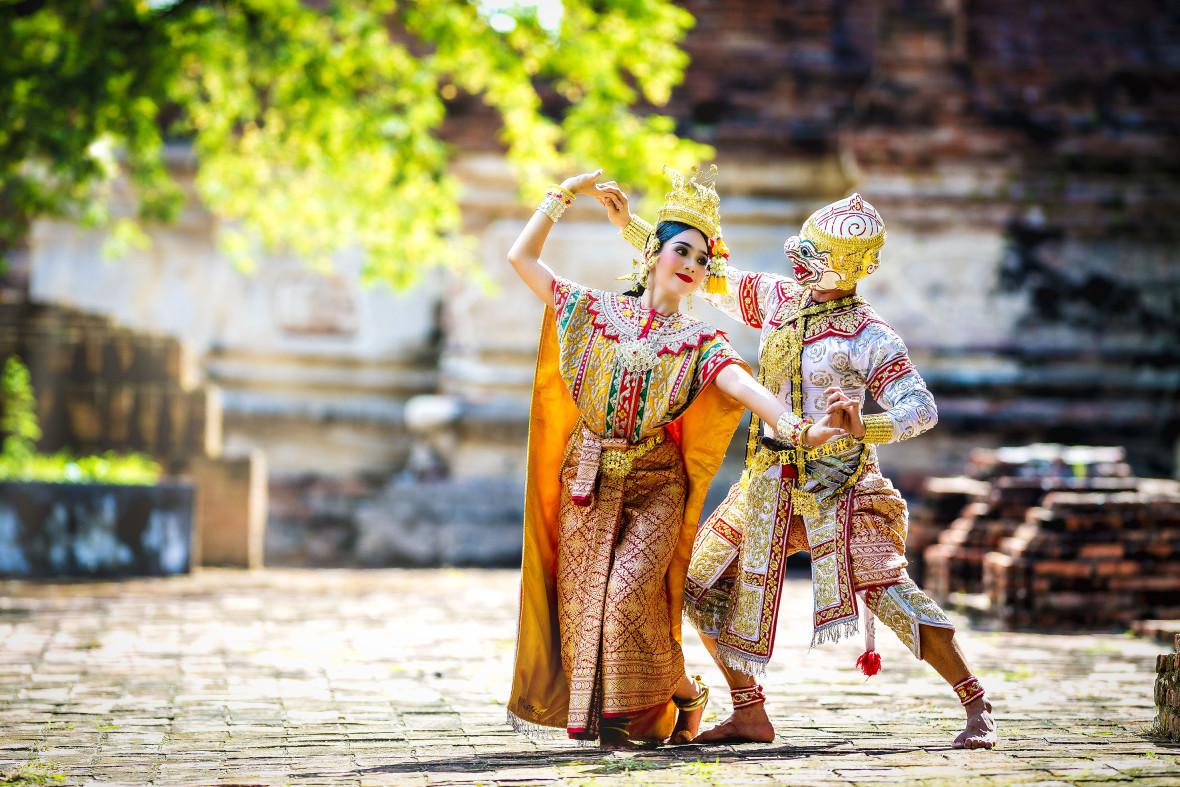 Turismo de Tailandia_Ayutthaya-Wat Kudi Dao-Khon PORTADA_
