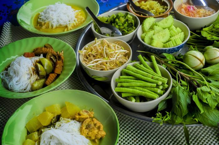 Turismo de Tailandia_Thai Food