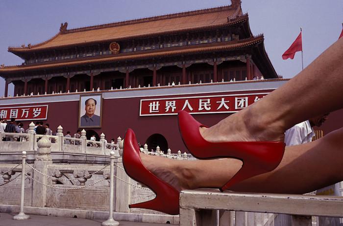 Pekin – PlazaTiananmen