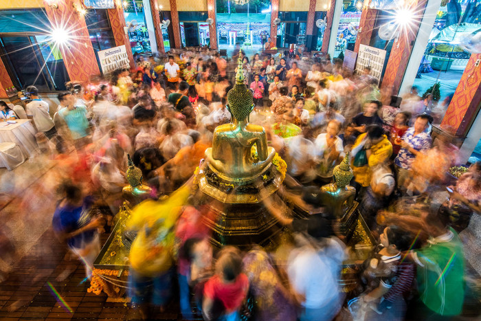 Turismo de Tailandia_FOTO 3Nong Khai-Wat Pho Chai_