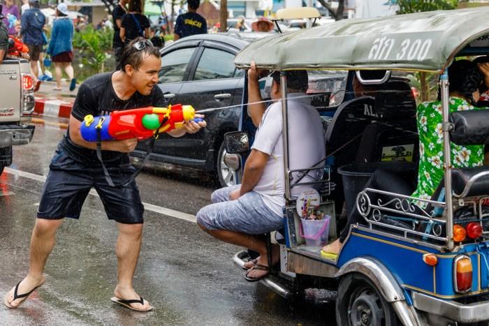 Turismo de Tailandia_FOTO 5_Chiang-Mai_Thailand_Songkran-Festival-2017-03